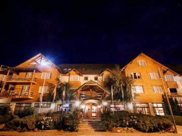 Hotel Kosten Aike El Calafate Argentina 9