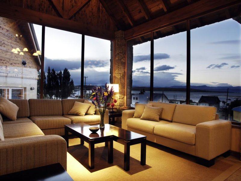 Hotel Mirador del Lago El Calafate Argentina 13