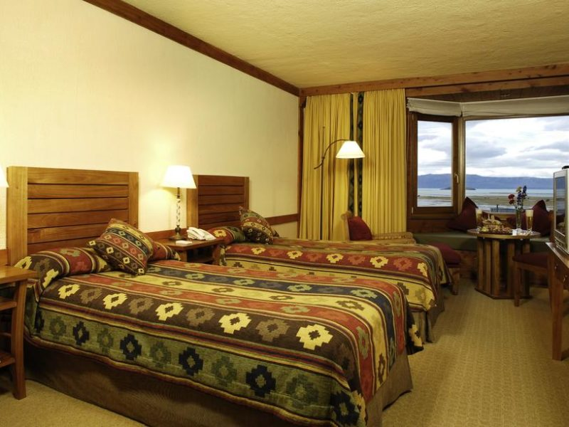 Hotel Mirador del Lago El Calafate Argentina 14