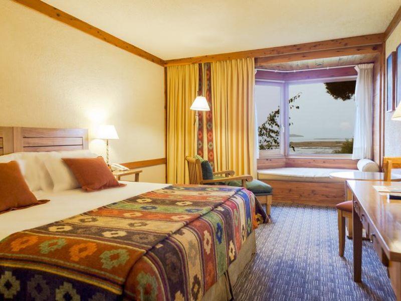 Hotel Mirador del Lago El Calafate Argentina 2