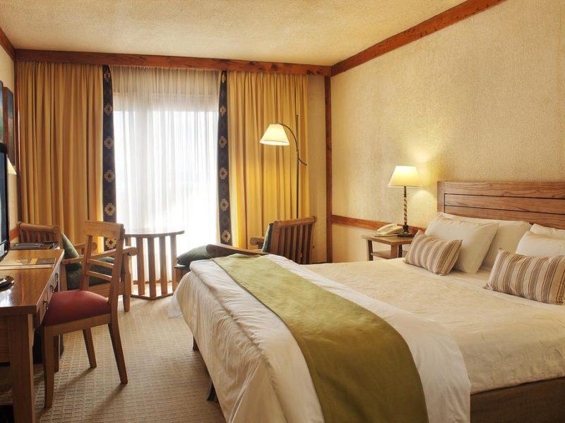 Hotel Mirador del Lago El Calafate Argentina 27