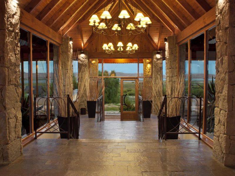 Hotel Mirador del Lago El Calafate Argentina 4