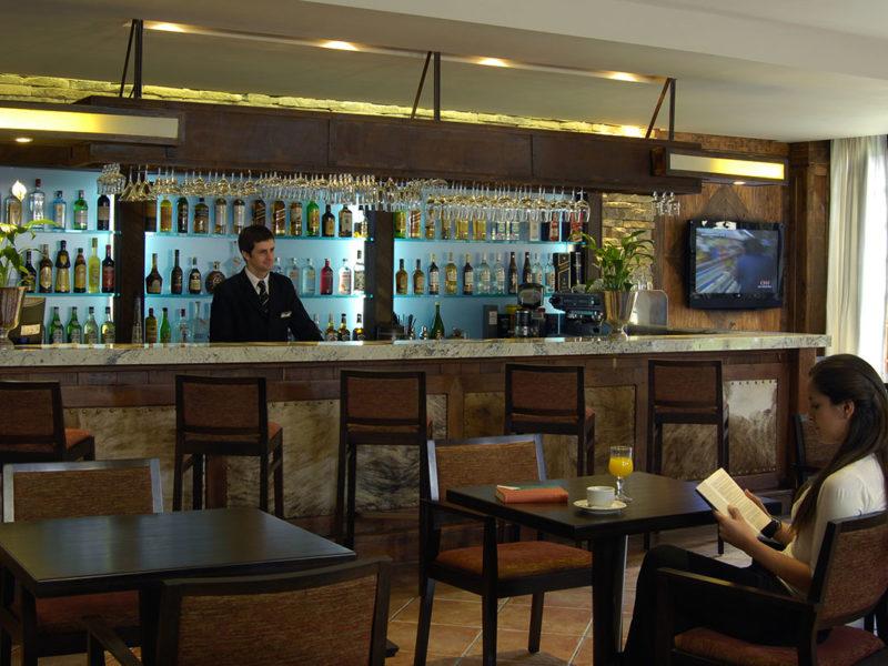 Hotel Posada Los Alamos El Calafate Argentina 26