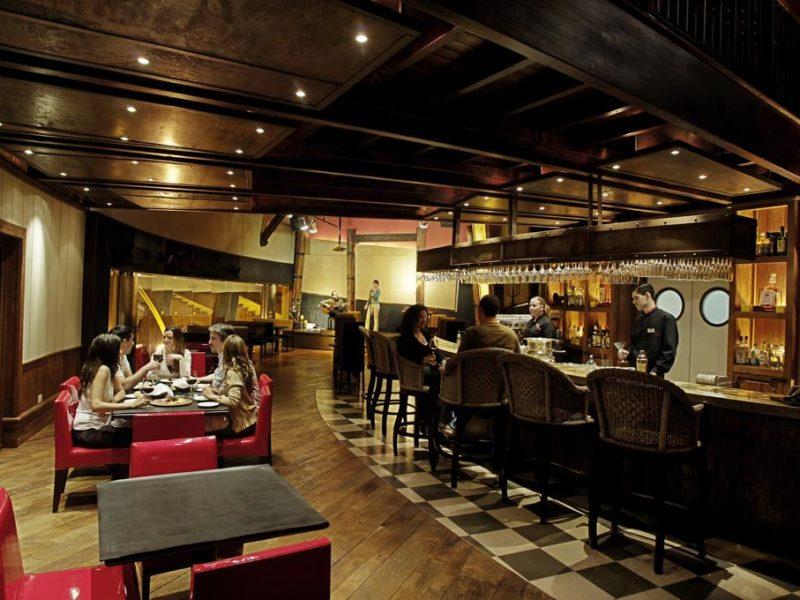 Hotel Posada Los Alamos El Calafate Argentina 3