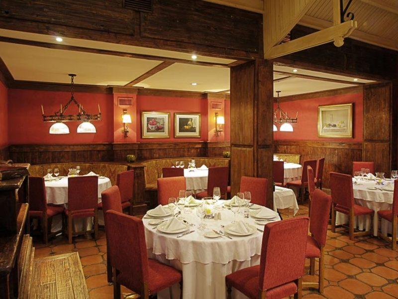 Hotel Posada Los Alamos El Calafate Argentina 7
