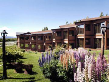 Sierra Nevada Hotel El Calafate Argentina 10