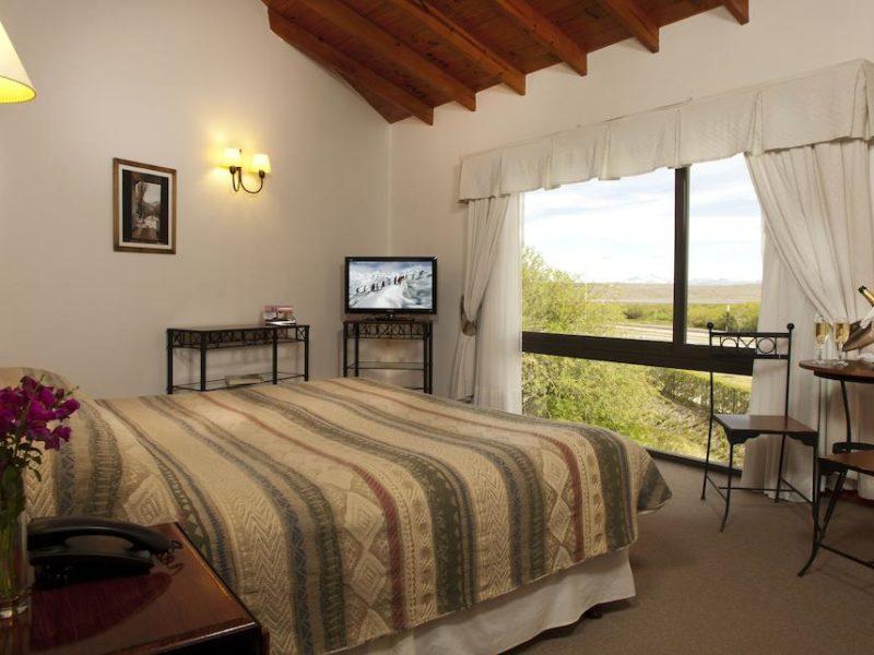Sierra Nevada Hotel El Calafate Argentina 12