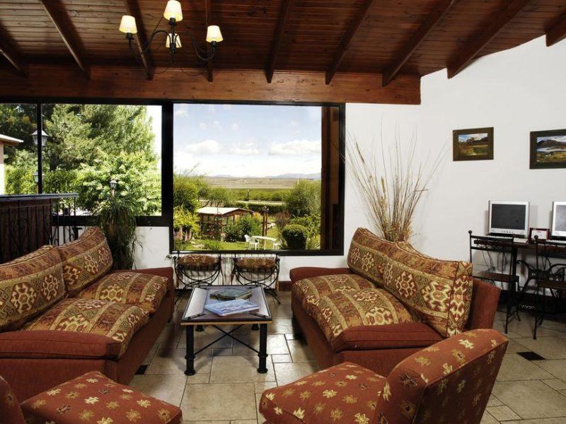 Sierra Nevada Hotel El Calafate Argentina 18