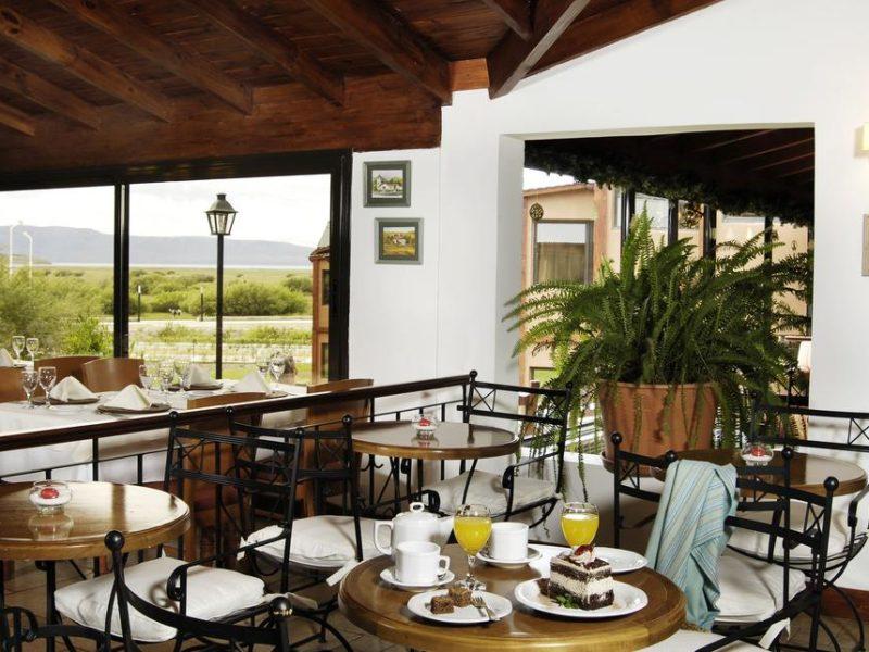 Sierra Nevada Hotel El Calafate Argentina 21
