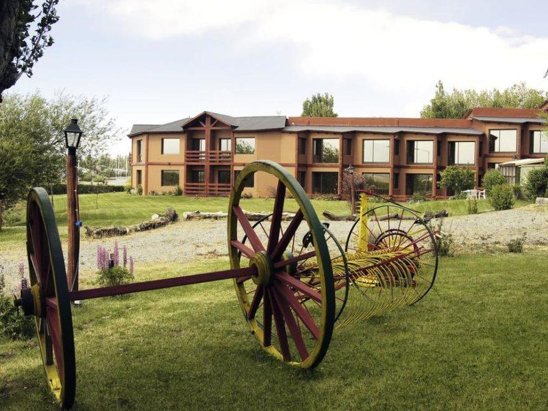 Sierra Nevada Hotel El Calafate Argentina 3