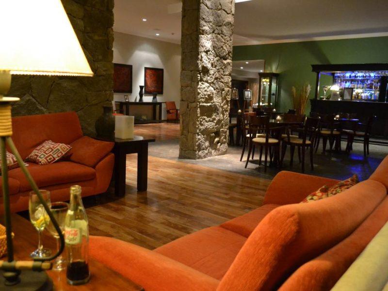 Xelena Hotel & Suites El Calafate Argentina 1