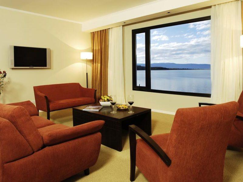 Xelena Hotel & Suites El Calafate Argentina 11