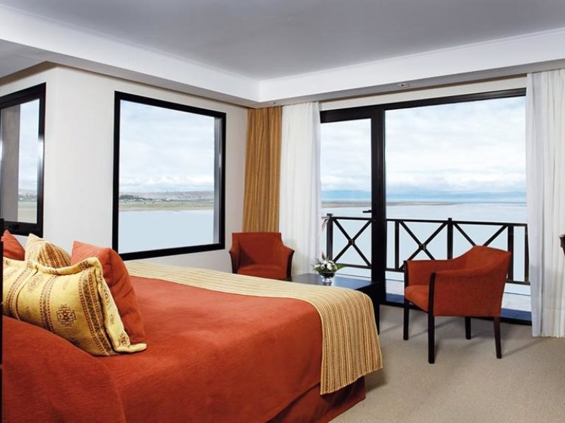 Xelena Hotel & Suites El Calafate Argentina 15
