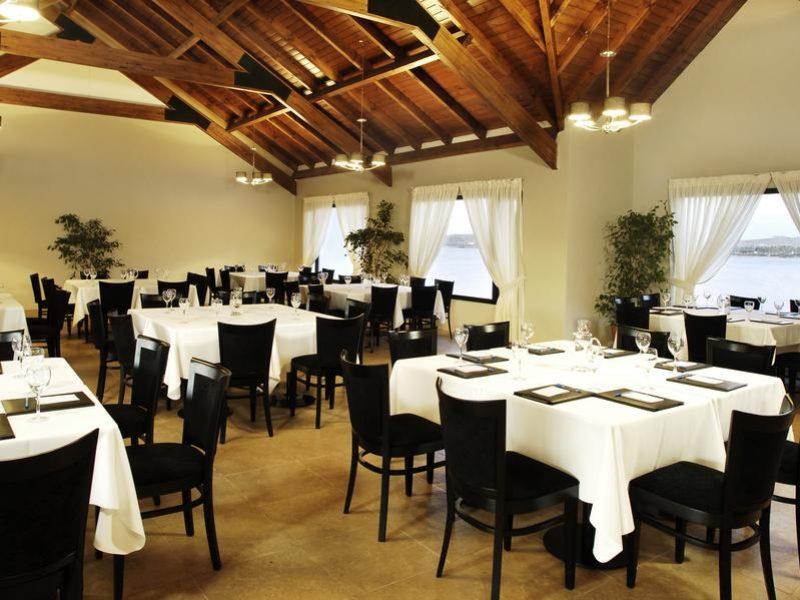 Xelena Hotel & Suites El Calafate Argentina 3