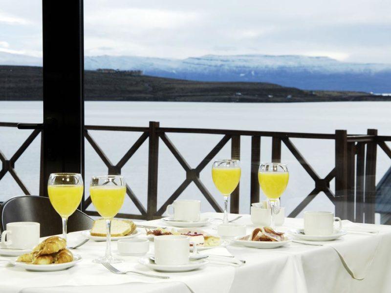 Xelena Hotel & Suites El Calafate Argentina 4