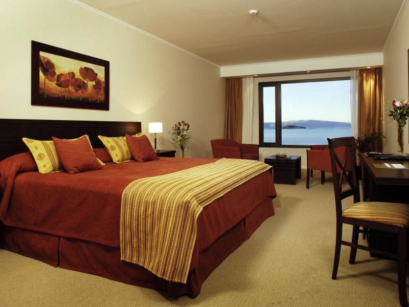 Xelena Hotel & Suites El Calafate Argentina 5