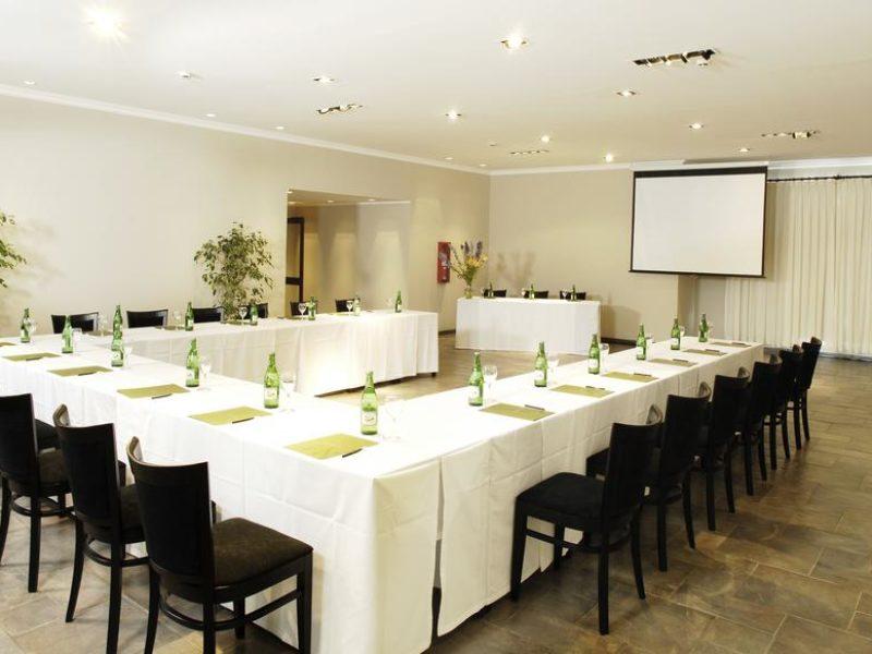 Xelena Hotel & Suites El Calafate Argentina 8