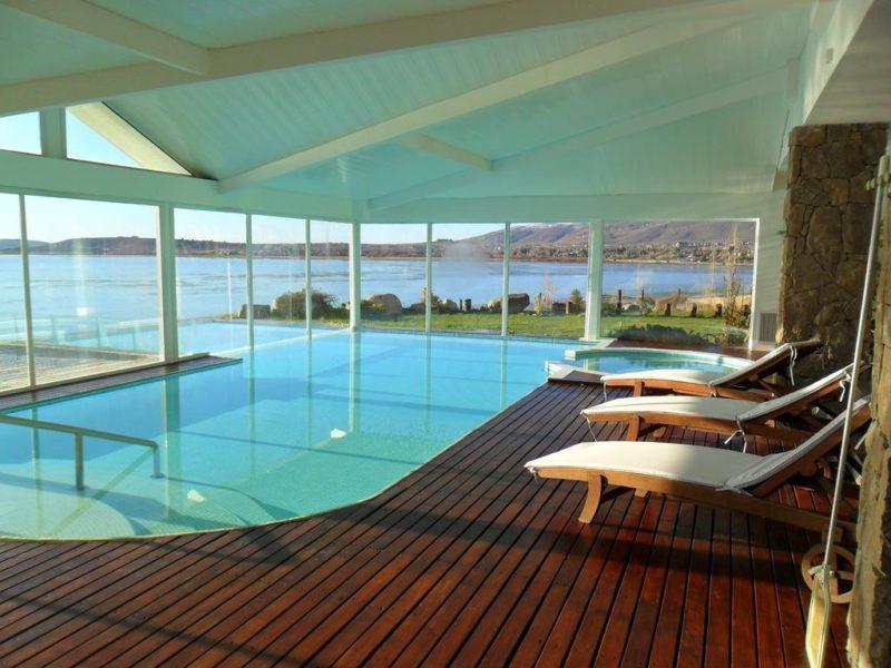 Xelena Hotel & Suites El Calafate Argentina 9