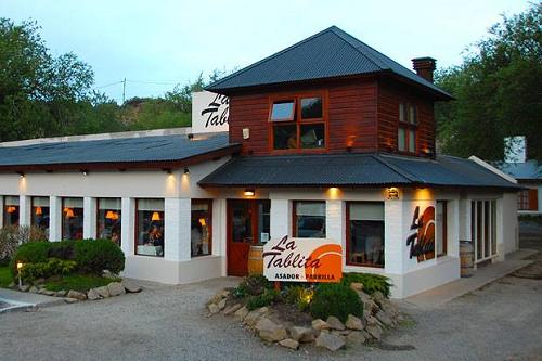 Os melhores restaurantes de El Calafate 1
