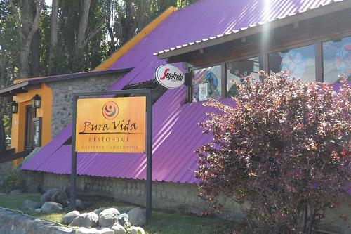 Os melhores restaurantes de El Calafate 9