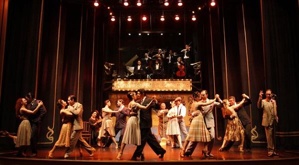 Os melhores shows de tango de Buenos Aires Esquina Carlos Gardel 2