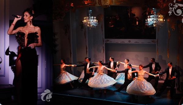 Os melhores shows de tango de buenos aires Cafe de los Angelitos