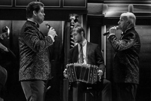 Os melhores shows de tango de buenos aires El Querandí
