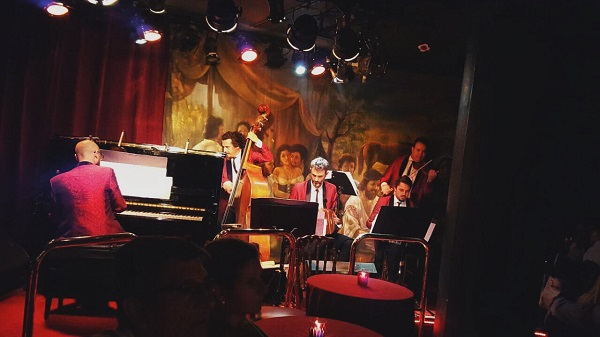 Os melhores shows de tango de buenos aires