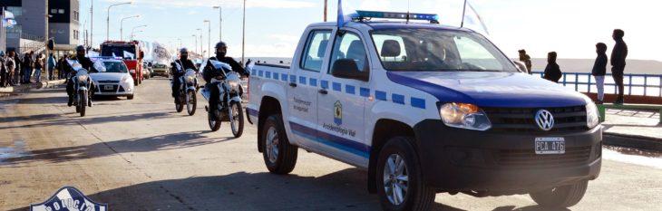 Polícia de Santa Cruz 1