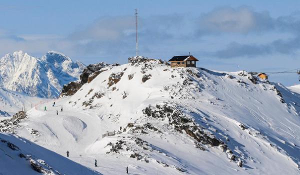 Cerro Castor Ushuaia Argentina