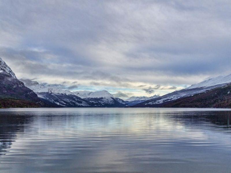 Lago Roca Ushuaia Argentina