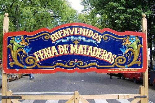 O Fileteado Portenho Argentina Buenos Aires 4