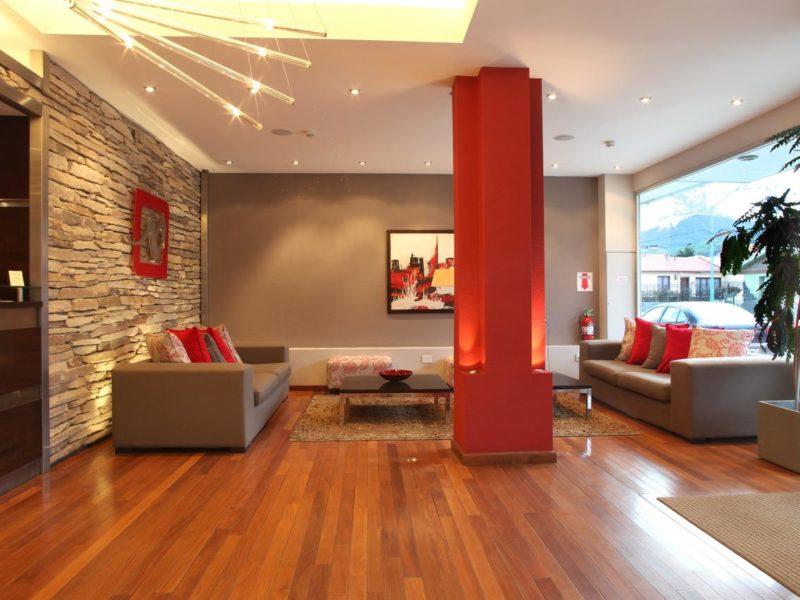 Alto Andino Hotel Ushuaia 2