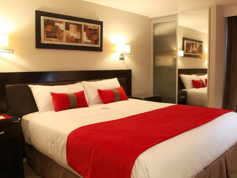 Alto Andino Hotel Ushuaia 8