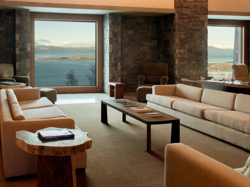 Arakur Ushuaia Resort & Spa 8