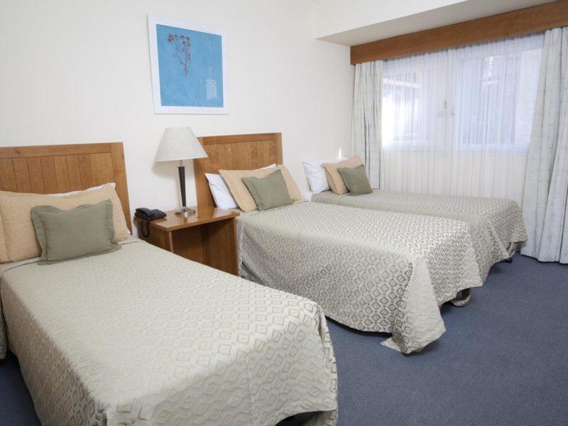 Canal Beagle Hotel Ushuaia 6