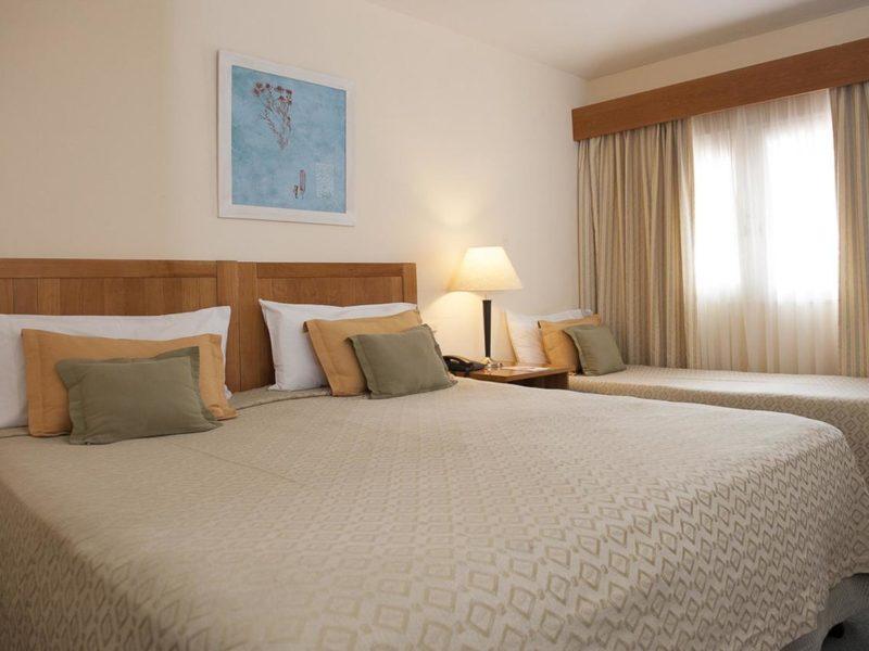 Canal Beagle Hotel Ushuaia 9