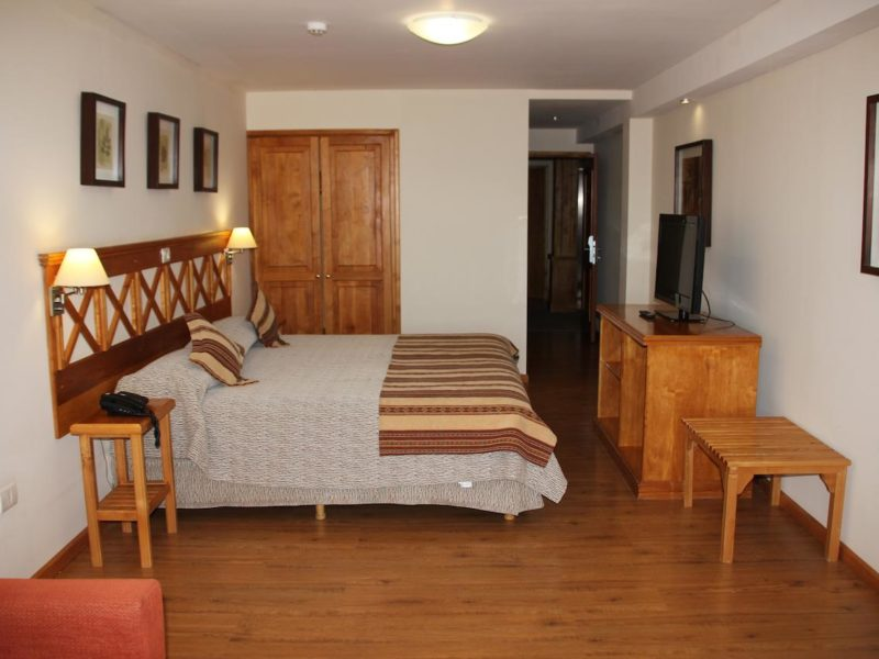 Hotel Altos Ushuaia 15
