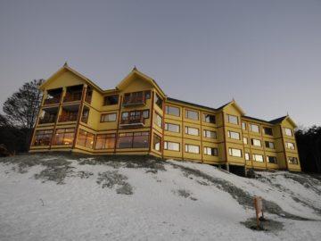 Hotel Altos Ushuaia 7