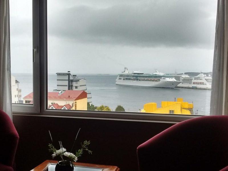 Hotel Tierra del Fuego 13