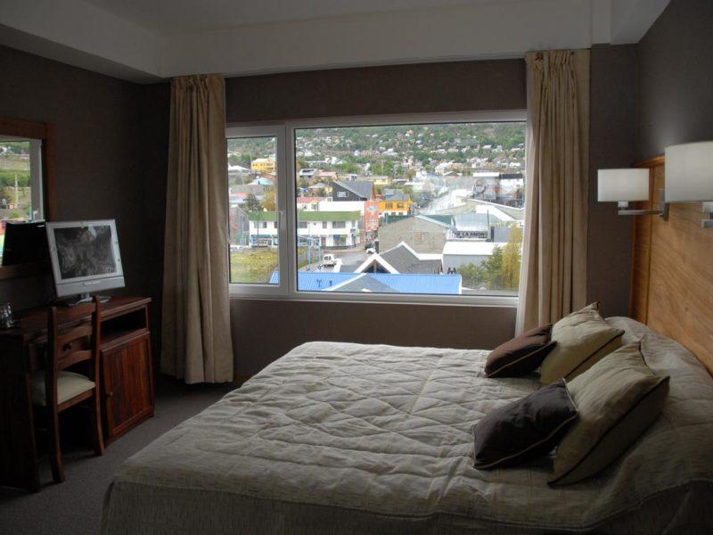 Hotel Tierra del Fuego 2