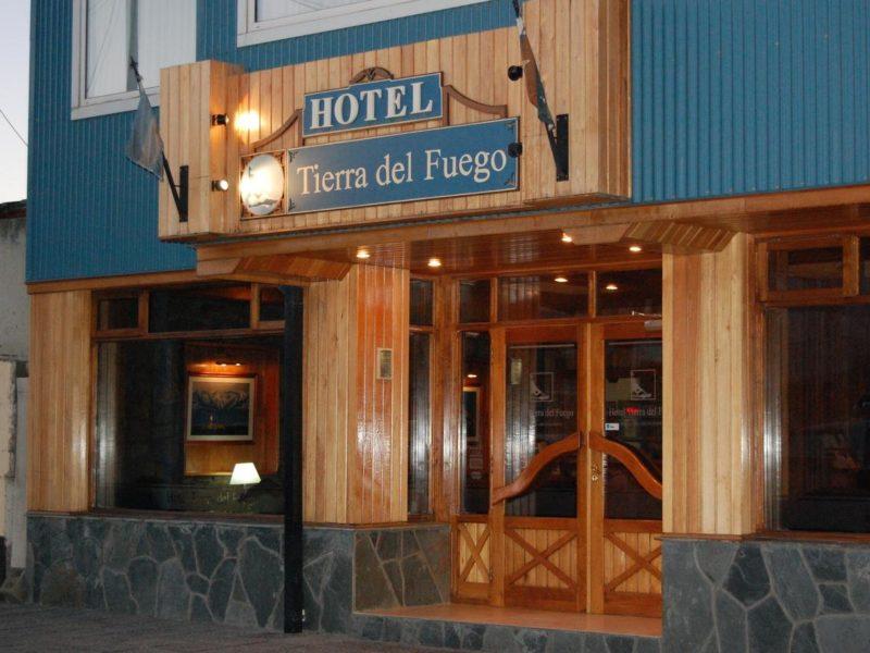 Hotel Tierra del Fuego 4