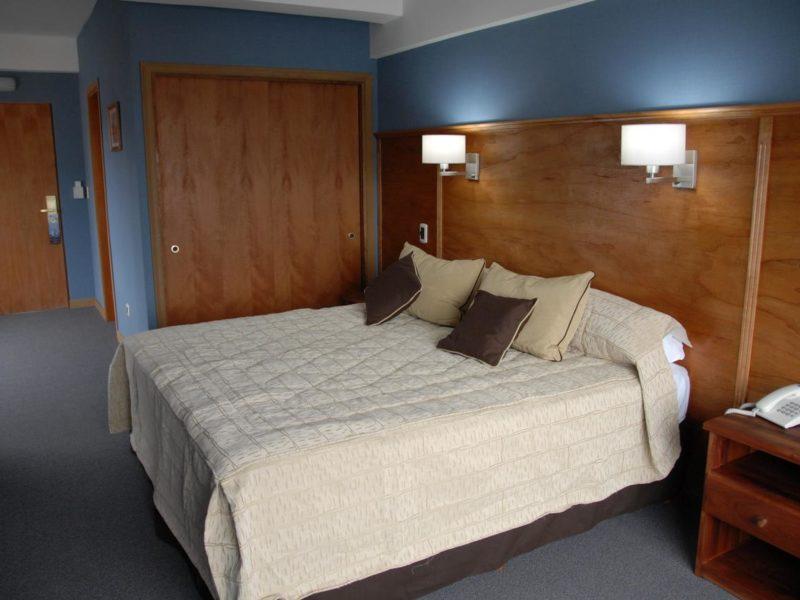 Hotel Tierra del Fuego 5