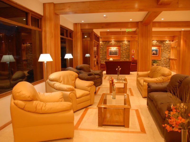 Hotel Tierra del Fuego 8