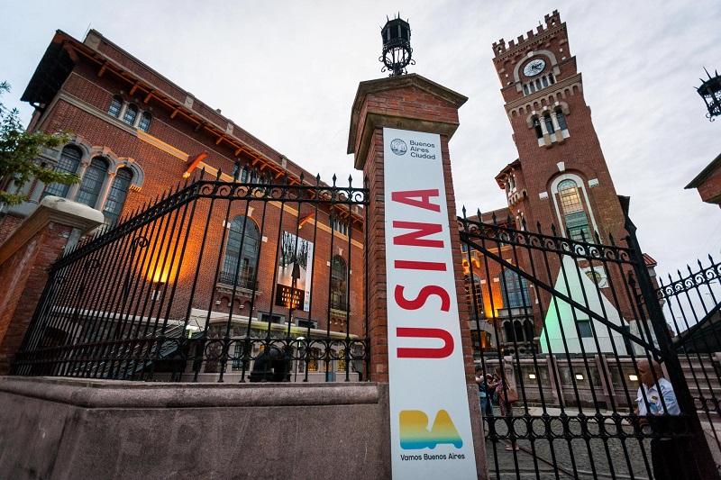 La Noche de los Museos A Noite dos Museus Buenos Aires 5 (2)