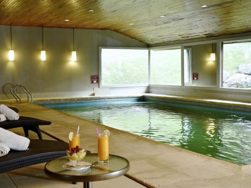 Las Hayas Ushuaia Resort 1