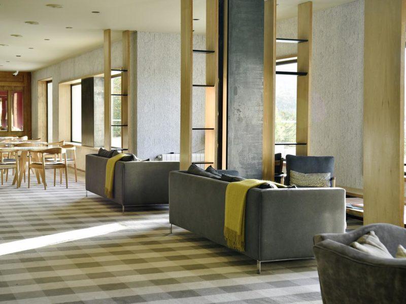 Las Hayas Ushuaia Resort 10