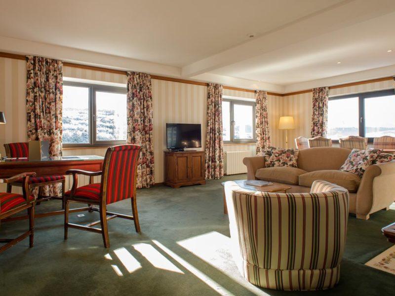 Las Hayas Ushuaia Resort 3