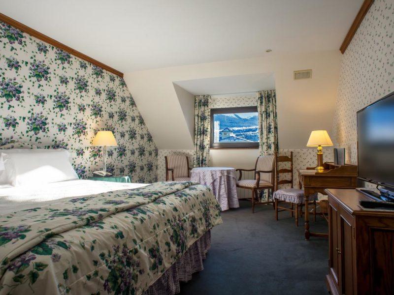 Las Hayas Ushuaia Resort 7