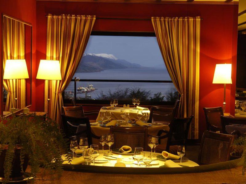 Las Hayas Ushuaia Resort 8